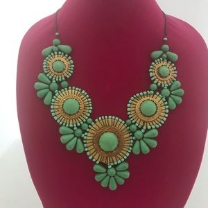 ZAD Statement Necklace